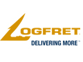 Freight forwarder: Logfret Inc.