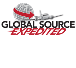 Freight forwarder: Global Source