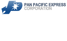 Freight forwarder: Pan Pacific Express Corp