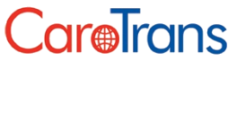 Freight forwarder: CaroTrans