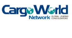 Freight forwarder: Cargo World Network