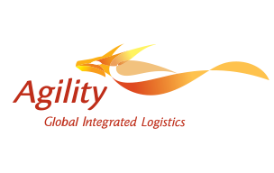 Freight forwarder: Agility Logistics