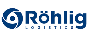 Freight forwarder: Röhlig Logistics