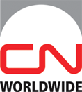 Freight forwarder: CN Supply Chain Solutions