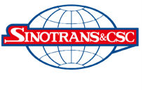 Freight forwarder:  Sinotrans