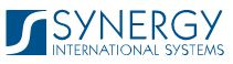 Freight forwarder: Synergy International Freight